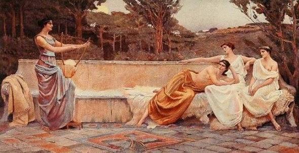 Amanda-Brewster-Sewell,-Saffo,-1891